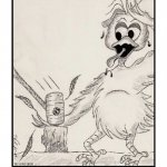 Chicken Fingers by T. Velardi - beyondtoons.com