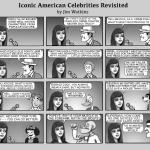 Celebrities, by Jim Watkins Memphis, TN