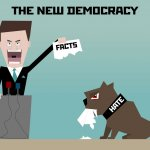 The New Democracy by Octopus