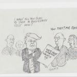 white house informer