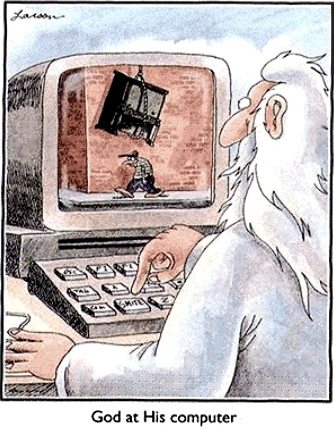 Gary Larson Cartoons Free
