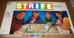 Milton Bradley Unveils New Game Called 'Strife'