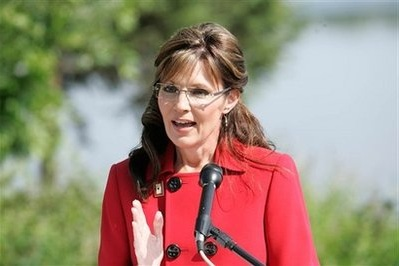 Palin's Latest Shocker: Hosting New Talk Show