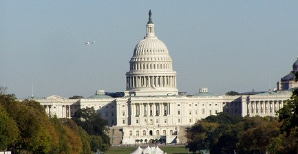 Republicans Filibuster Roll Call