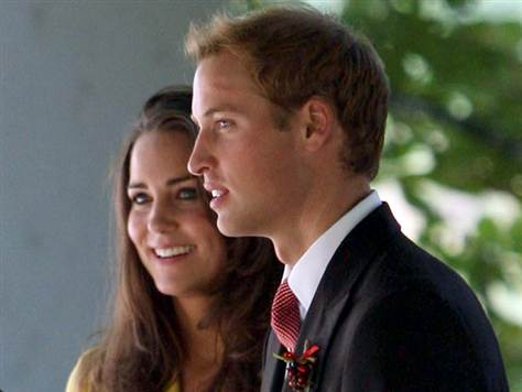 Urgent Letter to his Royal Highness Prince Williams of England Intercepted