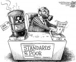 Poll: What do you think of Standard & Poor's?