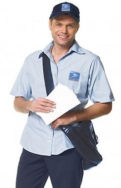 Nation Braces Us Postal Service And Israel