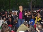 Naomi Klein: Occupy Wall Street vs The Shock Doctrine