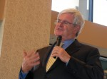 Gingrich Promises 'College for All, Including Party Time' from White House
