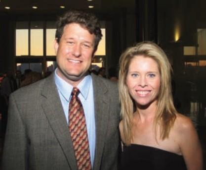 Jim & Ellen Hubbard, filmmakers, Museum of Govt Waste