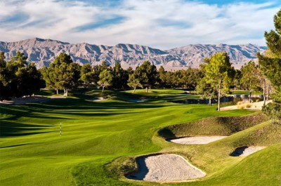 improve the economy by turning national parks into golf courses