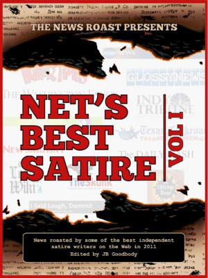 Nets Best Satire, Vol. 1