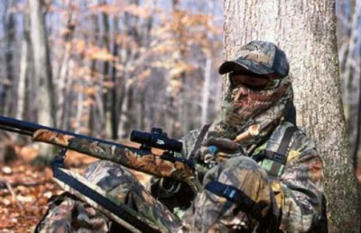 Ted Nugent hunting, cooking hash