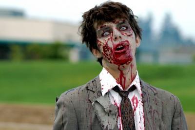 zombies - danhollisterduck