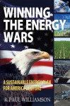 Energy Wars - Front Cover
