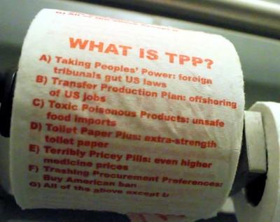 Trade Negotiation TP