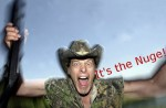Ted Nugent Flies Into Rage Over Romney Gaffe