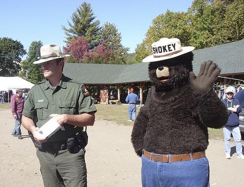 bear proof smokey