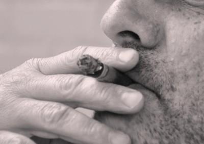 War of the Sexes cigarette