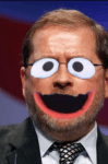Republicans Not Sure Which Grover to Follow, Norquist or the Muppet