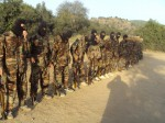 First Suicide Bomber Union Formed In Iraq