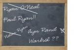 Ayn Rand, Rand Paul, Paul Ryan…Ryan O'Neal?