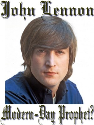 John Lennon Foresaw Paul Ryan While Writing Nowhere Man