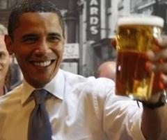 obama quits presidency