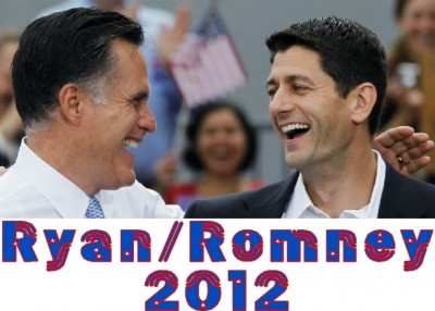Mitt Romney Begs to Trade Places with Paul Ryan