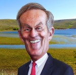 Todd Akin Not Quitting: 'Voters Would Reject a Legitimate Idiot'