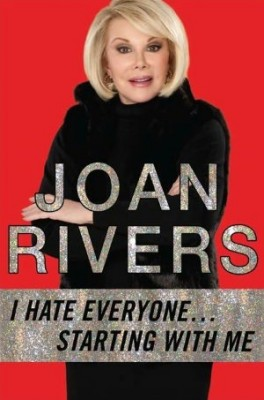 joan rivers book