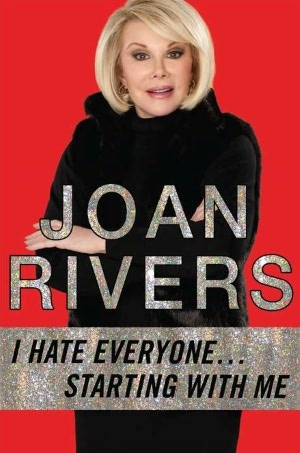 joan rivers book