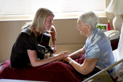health care assisted living