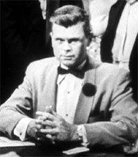 Barry Nelson, James Bond