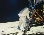 NASA Discovers Astronaut Left on Moon in Apollo Mission