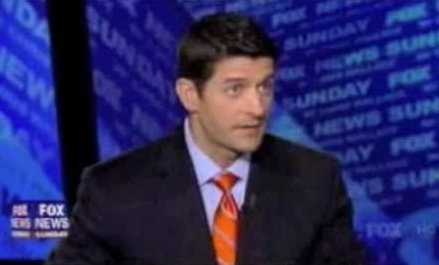 paul ryan on fox