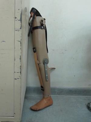 groupon leg