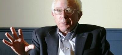 Senator Bernie Sanders, progressive agenda