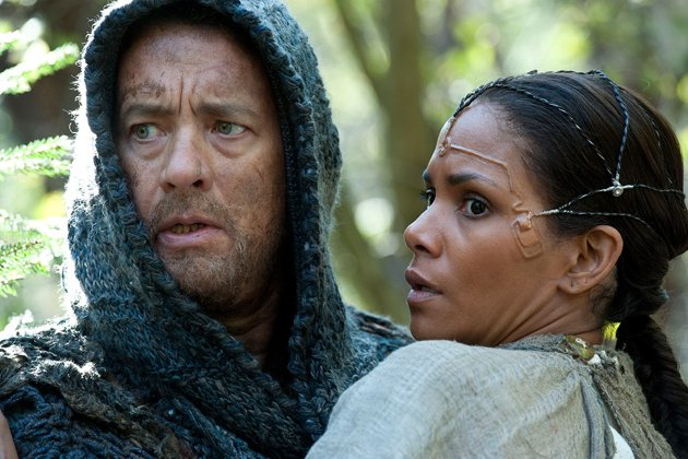 cloud atlas, tom hanks, halle berry