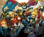 Ax Falls Hard as Marvel Decides Who Is Super-Powered Enough to Join the Avengers