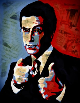 Naming Rights Colbert for President