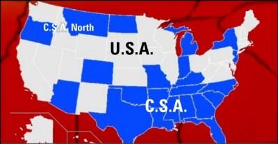 secede secession