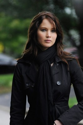 Silver linings playbook jennifer lawrence