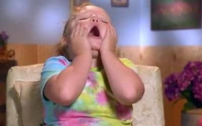 Honey Boo Boo Ups Salary Demand to Include Twinkies