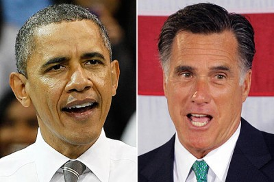 election obama vs romney