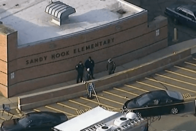 Sandy Hook, NRA