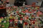Christmas Present for Me? Thanks, Me!
