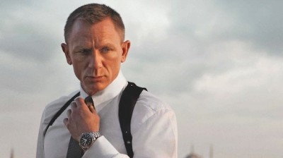 james bond skyfall daniel craig