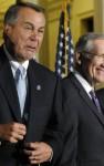 John Boehner Suffering from 'Walking Nervous Breakdown'