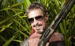 Muddle-Minded Multimillionaire McAfee Mucks Up Murder Mystery in Middle America